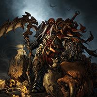 Darksiders erscheint für PC