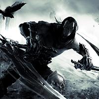 Darksiders II ist Launchtitel der Wii U-Konsole von Nintendo