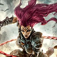 THQ Nordic kündigt an, dass sich Darksiders III in Entwicklung bei Gunfire Games befindet, einem Studio, das sich größtenteils aus den Schöpfern des Darksiders-Franchise zusammensetzt