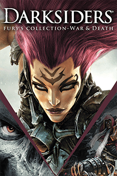 Boxshot Darksiders: Fury's Collection - War and Death