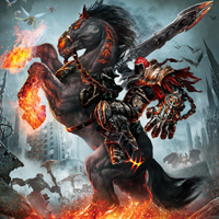 The Darksiders Warmastered Edition releases for PlayStation®4, Xbox One, PC and Steam