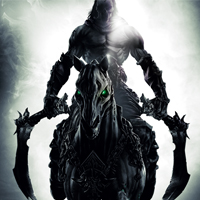 Darksiders II Launches on PlayStation 3, Xbox 360 and PC