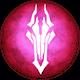 Fury Element Icon Fury