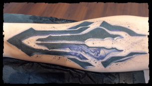 Community Spotlight #09: Passion that gets under your skin