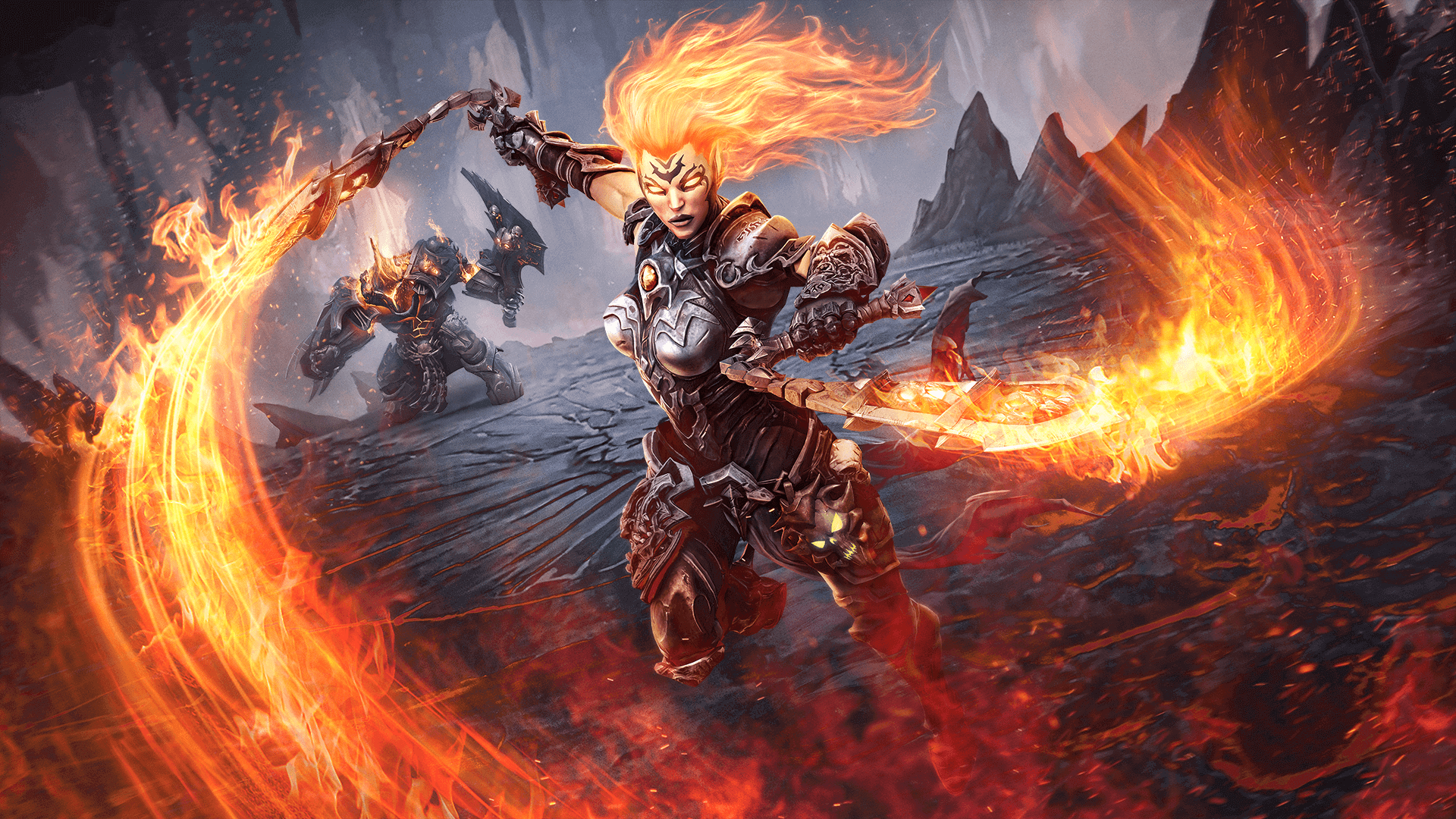 darksiders 3 fury on fire cdkeys