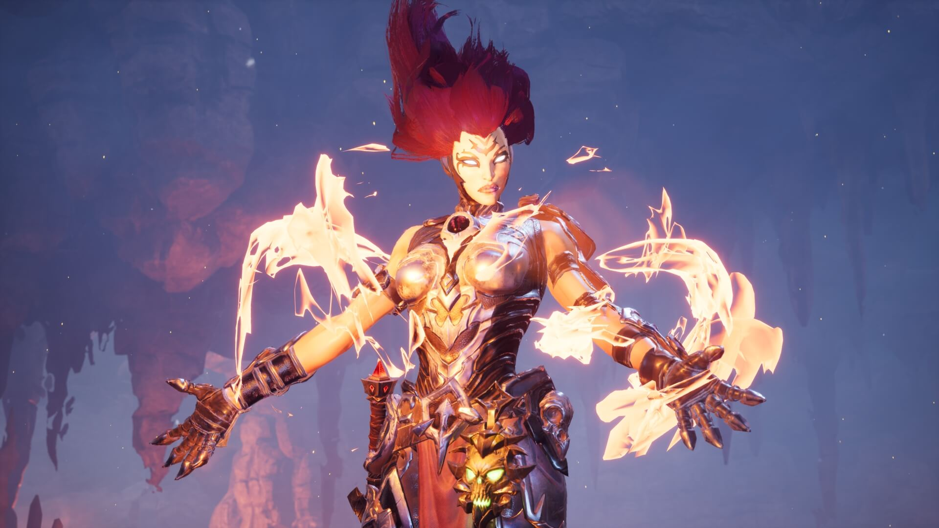 Darksiders III - Official Website