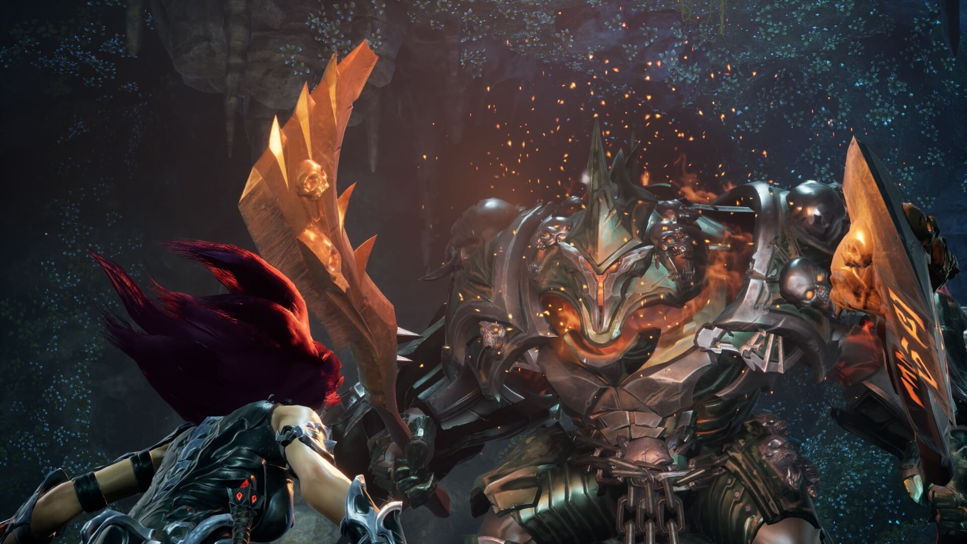 Darksiders Iii Official Website