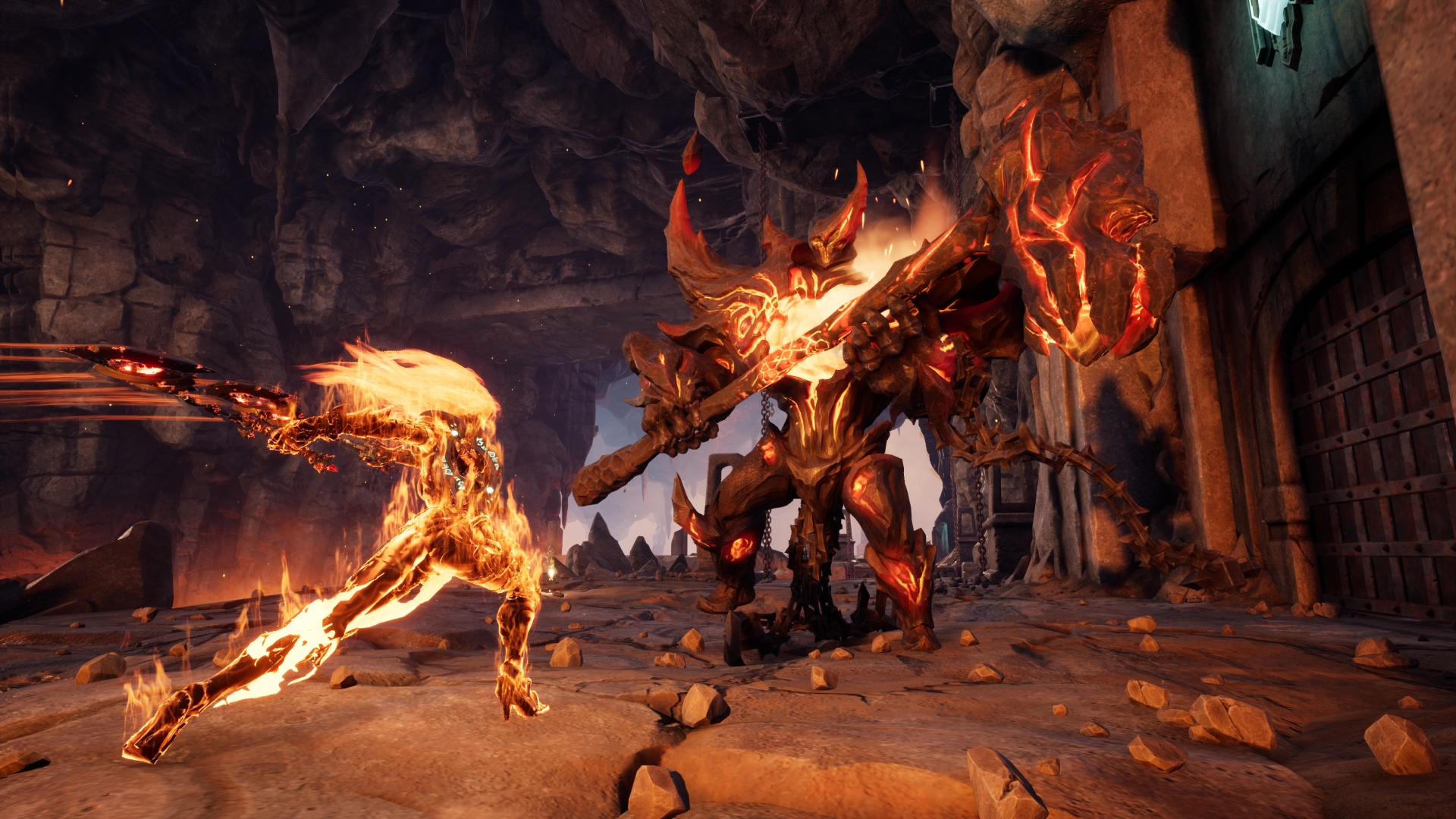 Darksiders 3 review image 2