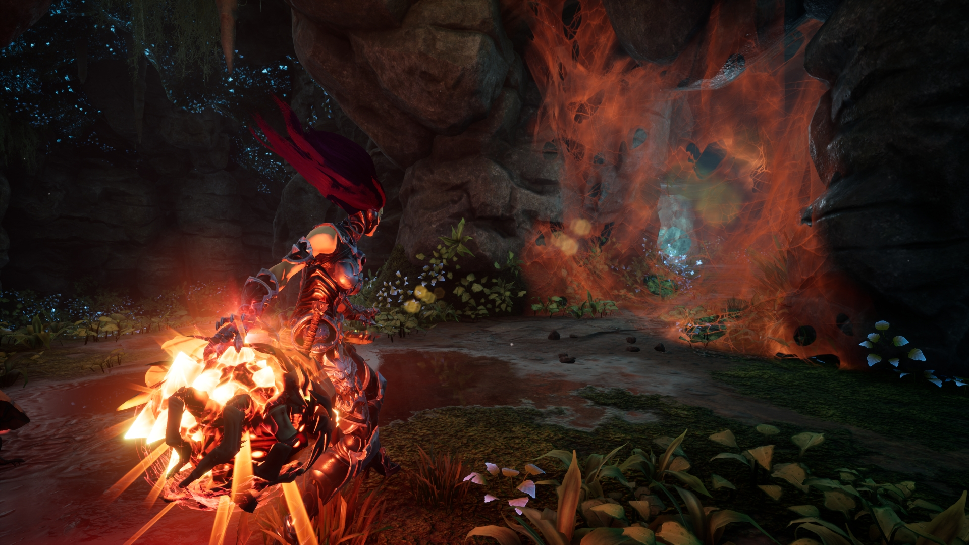 Darksiders 3 Gameplay Features Image 4