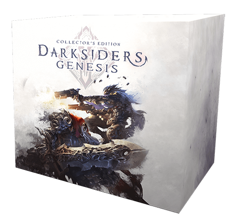 Boxshot Darksiders Genesis Collector's Edition