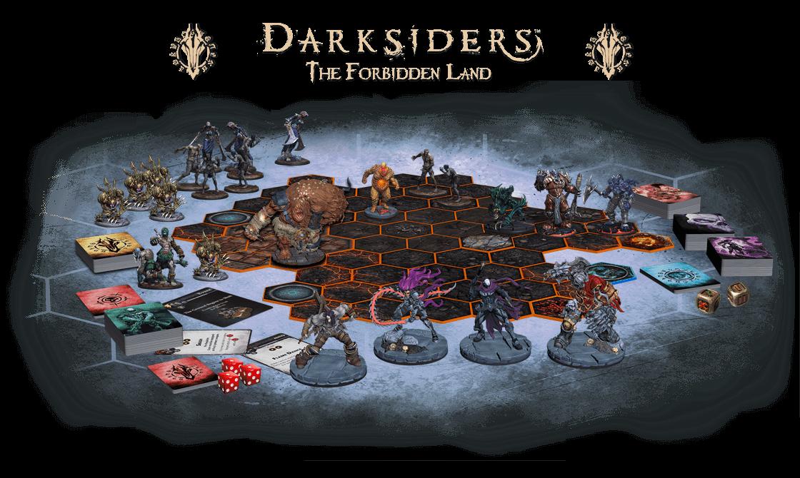 darksiders.com