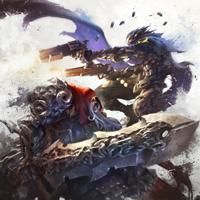 Darksiders Genesis erscheint auf PC und Google Stadia
